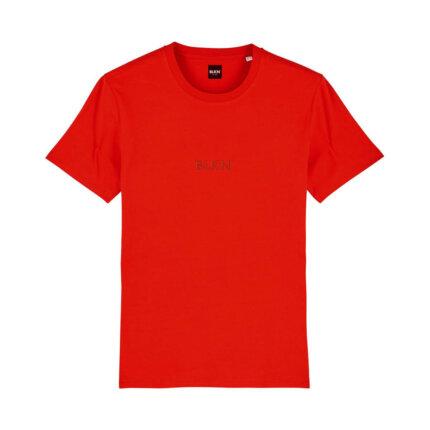BLKN SS21 Red shirt