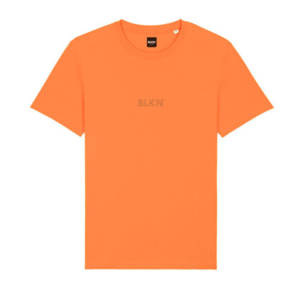 BLKN SS21 orange shirt